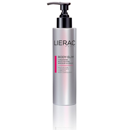 Lierac Body-Slim Concentr� Multi-Actions Minceur Globale 200ml