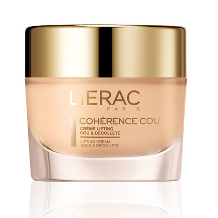 Lierac Coherence Cou Cr�me Lifting Cou et D�collet� 50ml