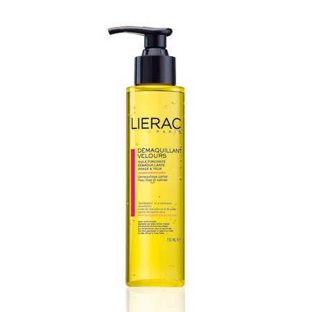 Lierac D�maquillant Velours 150ml