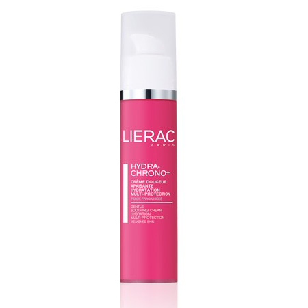 Lierac Hydra-Chrono+ Cr�me Douce Apaisante 40ml