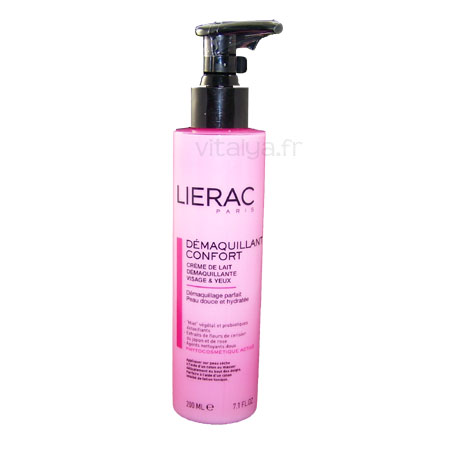 Lierac D�maquillant Confort  200ml