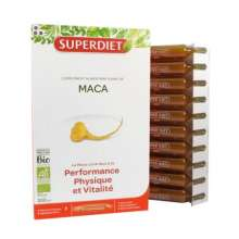 super diet maca ampoules