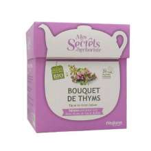 Infusions bouquet de thyms Fitoform 20 sachets