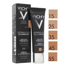 Vichy Dermablend 3D Correction 55 30 ml