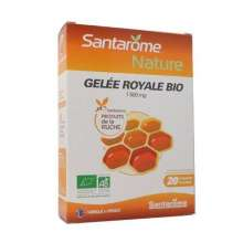 Santarome Gelée Royale Bio 1500mg