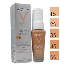 Vichy Liftactiv Flexiteint n°45 - 30 ml