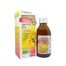 Arkoroyal sirop bio junior fortifiant Arkopharma 140ml