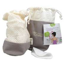 kit eco belle trousse tendances emma 15 carres eucalyptus