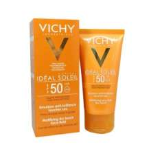 Vichy Ideal Soleil Emulsion Anti-Brillance