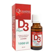 Liquamine D3 Vegan 1000UI Dr.Theiss 20ml