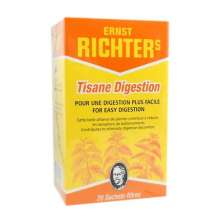 Richter's Tisane Digestion 20 sachets