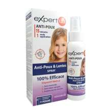 Expert 1.2.3. Anti-Poux Novodex 100ml