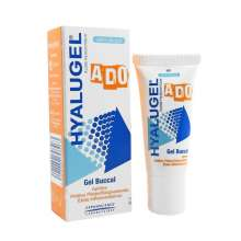 Hyalugel Gel Buccal Ado 20 ml