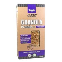 Granola Protein + STC Nutrition 425 g