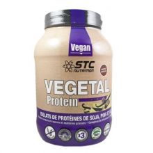 Vegetal Protein Chocolat STC Nutrition 750 g