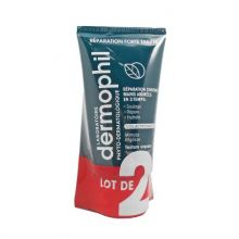 dermophil creme mains lot de 2