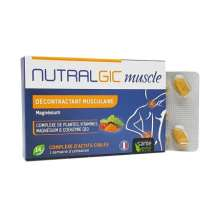 nutralgic muscle