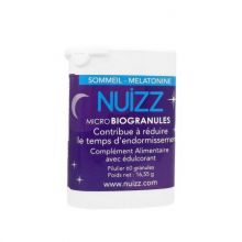 Nuizz Microbiogranules Sommeil