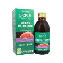 Biopur Detoxine Détox Intestins 200ml