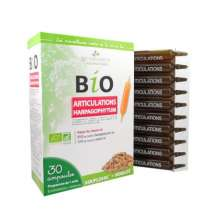 Articulations Harpagophytum Bio 3 Chênes 30 ampoules