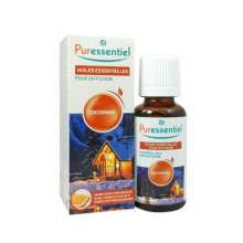 puressentiel huile essentielle diffusion cocooning