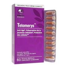 Phyto Research Telomerys