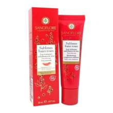 Sublimes baies roses teint frais rosé Sanoflore 30 ml