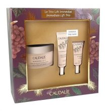 caudalie coffret experts fermete resveratrol lift