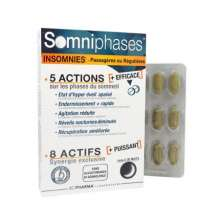 Somniphases 3C Pharma 30 comprimés