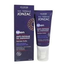 Jonzac Men anti-fatigue gel énergisant bio 50 ml