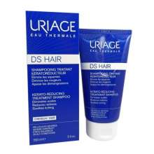 uriage ds hair shampooing traitant keratoreducteur