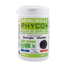 Spirubille Phyco+ gout nature