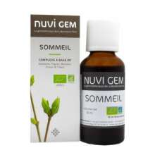 complexe bourgeon sommeil nuvigem