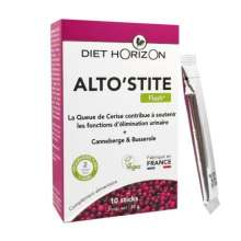 Alto'Stite Flash Diet Horizon 10 sticks