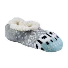 Chaussons de confort Hydratants Aloe Vera Kids Moutons
