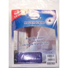 Moustiquaire Lit Adulte 2 Places
