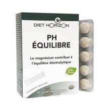 diet horizon ph equilibre