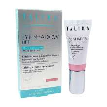 Maquillage Ombre-creme a paupiere liftante rose Eye Shadow Lift Talika