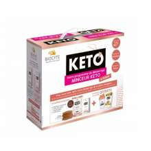 keto pack biocyte