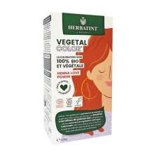 Corps & Cheveux  vegetal color henna love power