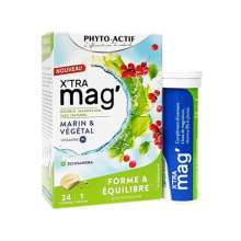 phyto-actif xtra mag forme equilibre