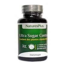 Ultra Sugar Control Nature's Plus 60 Comprim�s