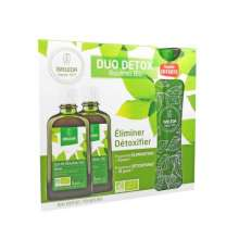 Weleda Jus de Bouleau 200ml LOT DE 2