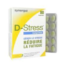 Synergia D-Stress