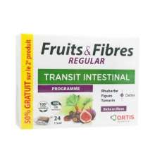 Fruits & Fibres Lot de 2