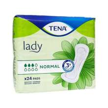 Tena Lady normal Protection anatomique féminine