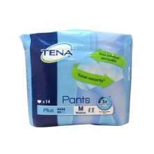 Téna Pants Plus Médium