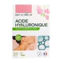 Acide hyaluronique 130mg Diet Horizon 30 comprimés