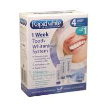 Rapid White Mini-Kit One Week Kit 1 Semaine