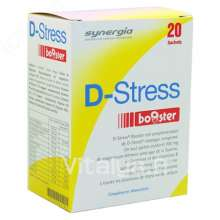 Synergia D-Stress Booster
